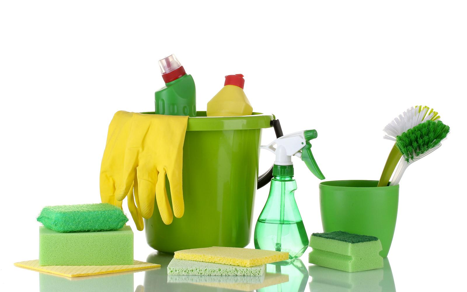 dezinfectanti profesionali