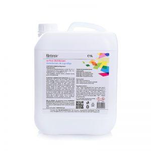 Dezinfectant suprafete Klintensiv® - Gata de lucru - 5000ml