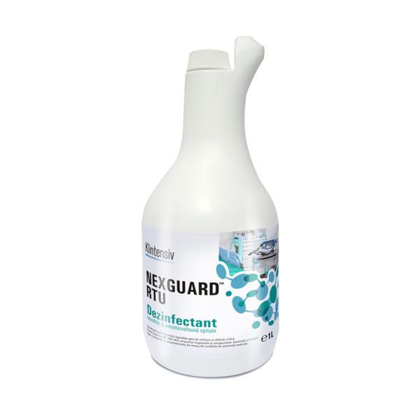 Solutie dezinfectanta suprafete Nextguard™ - 1000ml