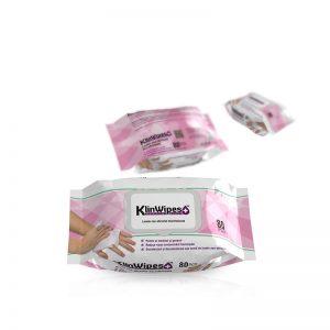 KLINTENSIV® - Servetele dezinfectante pentru maini