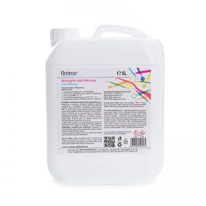 KLINTENSIV® – Detergent dezinfectant concentrat 5L