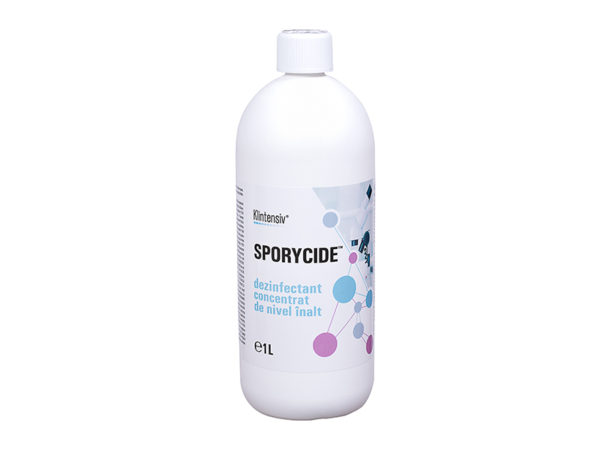 SPORYCIDE™ – Dezinfectant concentrat de nivel inalt 1000ml